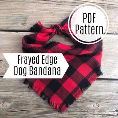 Puppy Bandana, Diy Dog Bed, Diy Scarf, Dog Items, Girl And Dog, Dog Bowtie, Sewing Patterns, Sewing Ideas, Dog Accessories