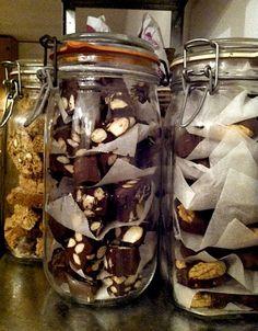 restaurantday bonbons en koekjes de Keuken van Vermeulen
