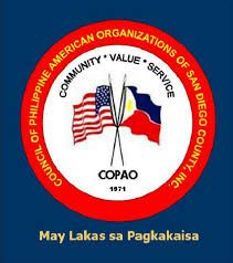 """""""The COUNCIL for FILIPINO AMERICAN ORGANIZATION (CFAO)  was formed, primarily to establish a unified Filipino American representation to the general public, to promote the general welfare of its member organizations and the Filipino American Community, and to encourage cooperation and camaraderie among the community members."""" #Asianamerican"""
