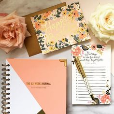 Stockists of the best range of Rifle Paper Co Stationery & Cards in the UK. Beautiful illustrations and attention to detail make their stationery truly unique! Rifle Paper Co, Hat Making, Happy Planner, Are You Happy, Stationery, Parlour, Make It Yourself, Cards, How To Make