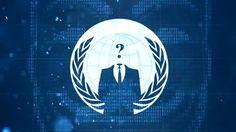 Anonymous y el #25S