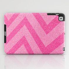 Cute Ipad Cases, Cute Cases, Macbook Case, Ipads, Ipad Mini, Pretty In Pink, Random Things, Chevron, Iphone Cases
