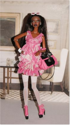Fashion Ooak Doll Clothes for Fashion Royalty