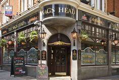 pubs london - Google Search