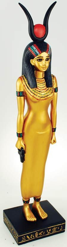 Isis♥ Stunning, classic jewelry: www.bluedivadesigns.wordpress.com #bluedivagal