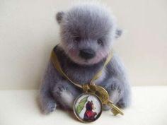 Hector by By Barney Bears   Bear Pile