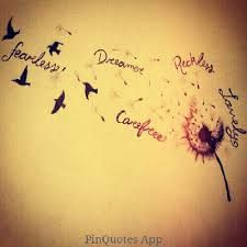 Beautiful dandelion tattoo with words (would use different words and own handwri. - Beautiful dandelion tattoo with words (would use different words and own handwriting) - Tattoos With Kids Names, Little Tattoos, Tattoos For Women, Childrens Names Tattoo Ideas, 1 Tattoo, Piercing Tattoo, Roots Tattoo, Blade Tattoo, Sick Tattoo