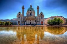 Amazing!! Vienna!
