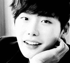 Only Lee Jong Suk — dramafever: 10 Adorable GIFs to celebrate Lee...