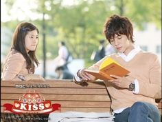 Playful Kiss Episode 1 eng sub - korean drama