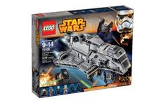 Lego-Star-Wars-Imperial-Assault-Carrier-Ref-75106-New-Boxed