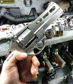 Chiappa Rhino 50DS .357 Magnum|  @donluppo