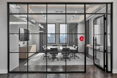 London-Based Global Investment Firm Offices - New York City - 5
