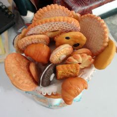 Pasta Flexible Lulu Mendoza: Réplicas de galletas para toda ocasión