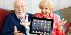 Teaching Adults: Technology for an Aging Population.