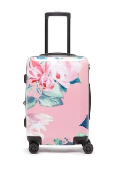 Travel Bags Leisure Dual use Baggage Student Trolley Case Luggage Suitcases Carry On Hand Luggage Durable Hold Tingting Color : Gray, Size : S
