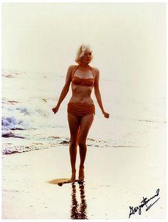 Marilyn Monroe, George Barris, 1962