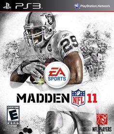 Darren McFadden - Oakland Raiders