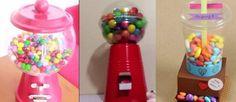 Dispensadores de caramelos DIY: Un regalo muy dulce
