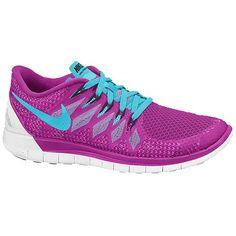 Nike Free 2014 Women s Running Shoes Fuchsia Flash Clearwater White 70091ec2e66