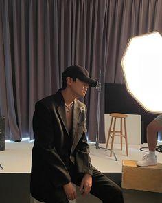 Lee Min Ho Instagram, Instagram Posts, Korean Celebrities, Korean Actors, Lee Min Ho Photos, Kim Go Eun, New Actors, Blockbuster Movies, Madame Tussauds