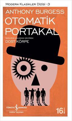 D&R - Kültür, Sanat ve Eğlence Dünyası Otomatik Portakal