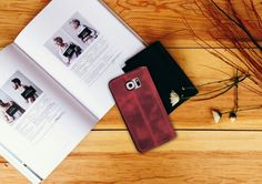Samsung Galaxy S6 Phone Case #galaxy#s6 #phonecase#style#red#table