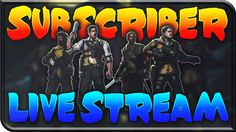 """DER EISENDRACHE: """"GUY WANTS TO PAINT EGGS!!"""" (Black Ops 3 """"Live Stream w..."""