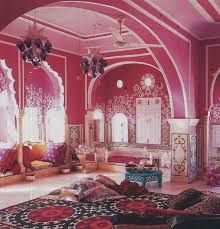 indian inspired bedroom - Google Search
