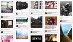 For Pinterest, Revenue Will Turn Copyright Questions Into RealProblems