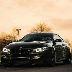 BMW F82 M4 black  #RePin by AT Social Media Marketing - Pinterest Marketing Specialists ATSocialMedia.co.uk
