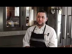 Meet Ashley. He's an #apprentice #chef, studied in the #kitchen & got paid for it. See how he's #GotItMade