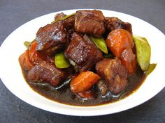 Duck Soup Easy: Sweet and Sour Spare Ribs - #foodie #foodporn #recipe #cooking #recipes #MyBSisBoss