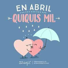 Mr. Wonderful - Abril