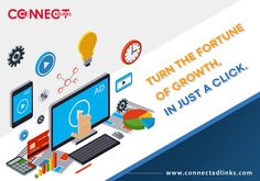If you are looking for the Best Affiliate Marketing Companies then Connect Adlinks Limited is the name that should come to your mind first. Affiliate Marketing, Digital Marketing, Connection, Ads