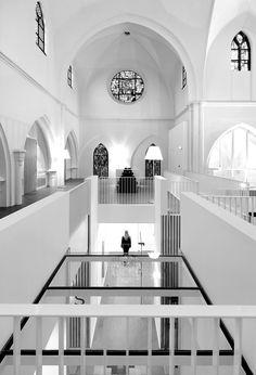 Heerle NL | Herbestemming Sint Gertrudis van Nijvelkerk | 11