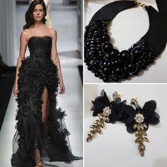 Bijoux Handmade by Trizia Formal Dresses, Handmade, Fashion, Dresses For Formal, Moda, Hand Made, Formal Gowns, Fashion Styles, Formal Dress