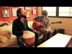 ▶ Yellow Ostrich - Daughter (live acoustic on Big Ugly Yellow Couch) - YouTube