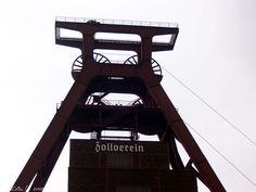 Zeche Zollverein - Essen ...