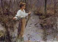 Daniel F Gerhartz - Her Favourite Place | Flickr - Photo Sharing!