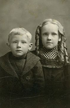 In 1887 the Beasley's house in Boston's Back Bay burned to the ground. The family moved to Newton, Massachusetts, and six months later that house also burned to the ground. Rumors flew about the supernatural abilities of Joshua & Christina Beasley, 7 & 10. According to eyewitnesses, they could set things ablaze just by staring at them. Playmates' rubber balls would smolder and melt. Books would smoke and burn. The children outgrew their fire starting ways once they reached puberty.