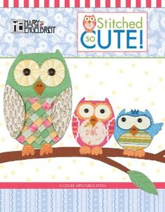 Mary Engengreit owls?? yes please