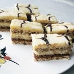 Prajitura Napoca Charlotte Au Nutella, Cake & Co, Sweets Cake, Biscuit, Food And Drink, Snacks, Homemade, Cookies, Chocolate