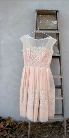 Love this photo for dances like prom or bride or bridesmaids or senior pictures. The dress is cute too (: