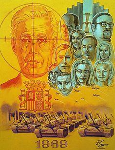 EL DESFILE DE LA VICTORIA de Fernándo Díaz-Plaja (1976-2017)