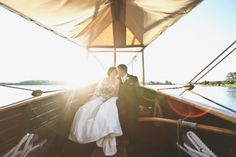 Maryland Wedding St Marys City Hannah Colclazier Photography 1 550x366 Best of 2014: Summer Weddings