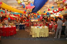 Cruise Ship Party | CatchMyParty.com