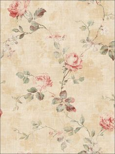 wallpaperstogo.com WTG-098223 Seabrook Designs Traditional Wallpaper