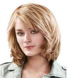 We've gathered our favorite ideas for 15 Medium Length Bob With Bangs Bob Hairstyles Explore our list of popular images of 15 Medium Length Bob With Bangs Bob Hairstyles 2018 in hair medium length layered hairstyles. Images Of Bob Hairstyles, Bob Hairstyles 2018, Bob Hairstyles With Bangs, Layered Bob Hairstyles, Medium Hairstyles, Bob Haircuts, Trendy Hairstyles, Haircut Bangs, Haircut 2017