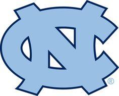 North Carolina Tar Heels Primary Logo - NCAA Division I (n-r ...